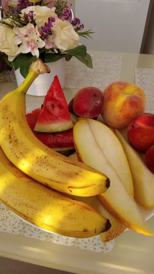 owoce obraz stock