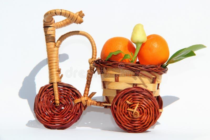 owoce, warzywa obrazy stock
