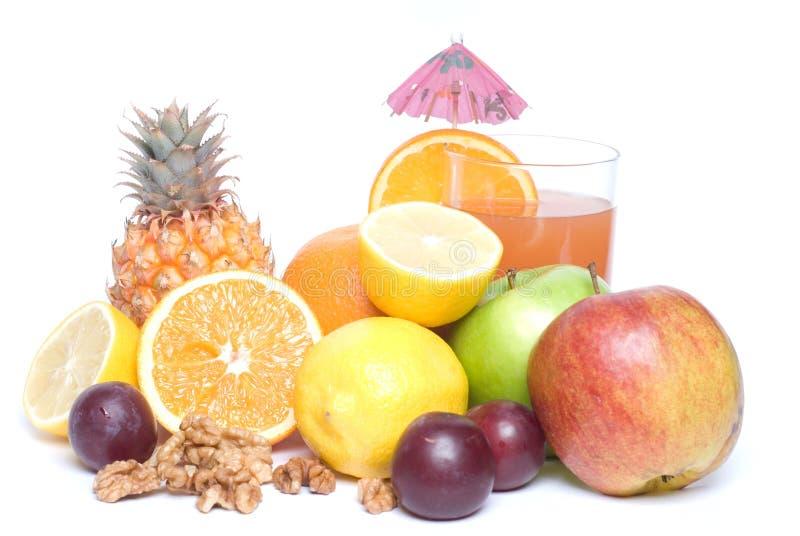 owoce zbioru zdjęcie stock