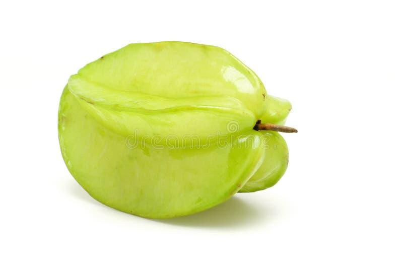 owocowa gwiazda fotografia stock