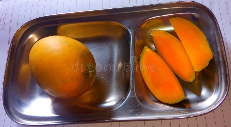 Owocowy mango zdjęcie royalty free