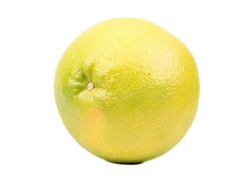 Owocowy oroblanco zdjęcia stock