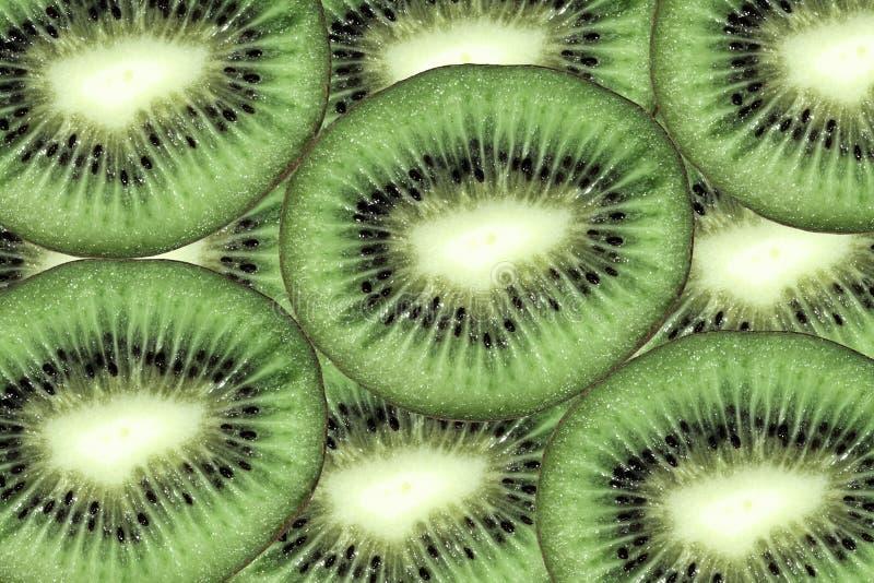 Download Owocowy tło kiwi obraz stock. Obraz złożonej z lifestyle - 13343235