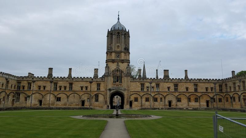 oxford image stock