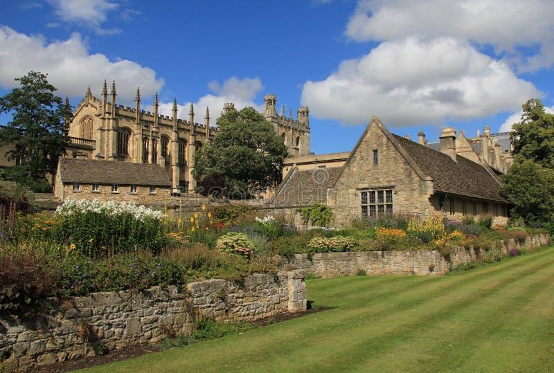 Oxford photos stock