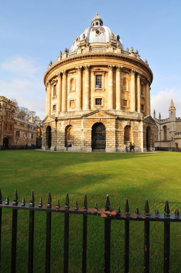 Oxford lizenzfreie stockfotografie