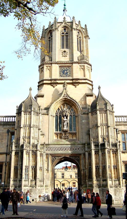 oxford images stock