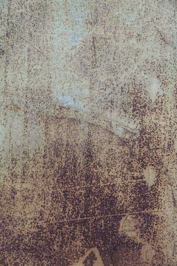 Oxidação na parede imagens de stock royalty free
