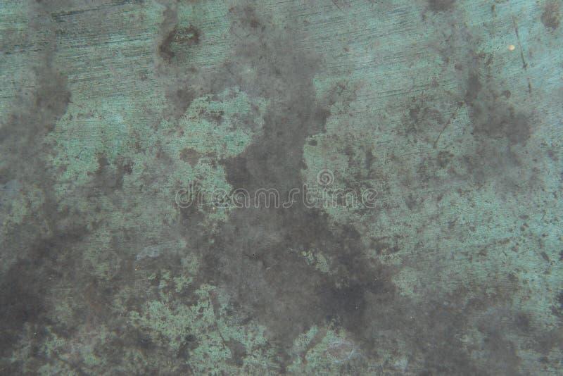 oxiderad metall royaltyfri bild