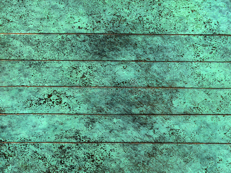 Download Oxidized Copper Texture Stock Photos - Image: 1866363
