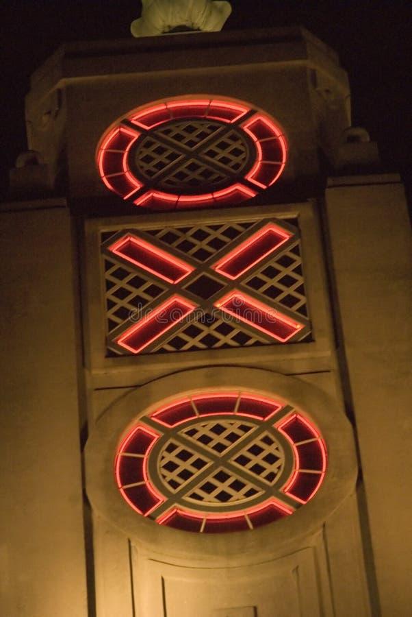 OXO tour photo libre de droits