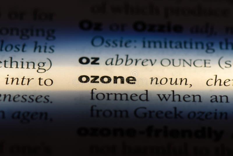 ozônio fotos de stock