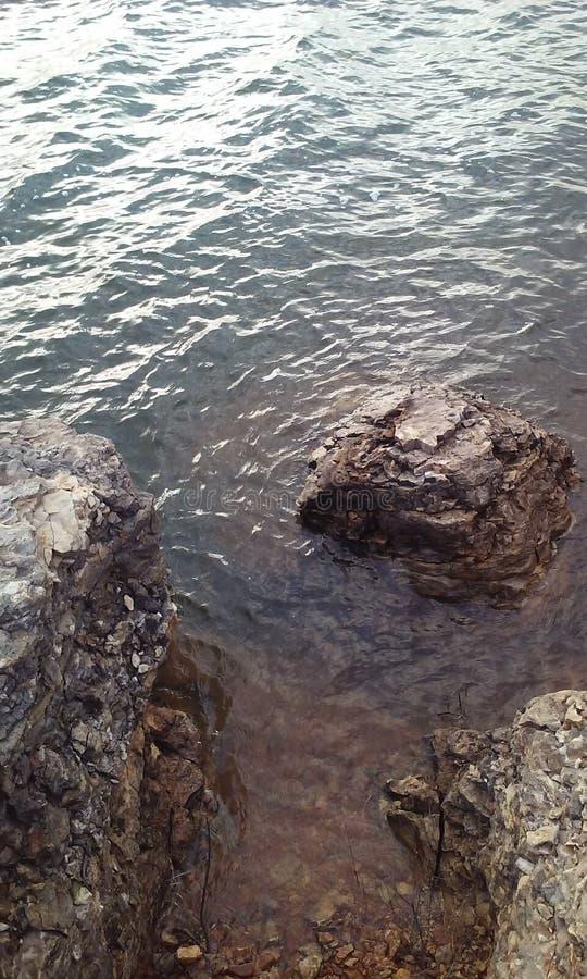 Ozark小海湾 图库摄影