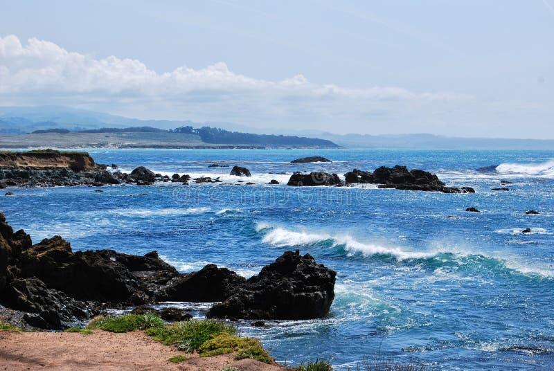 Ozean stockfoto