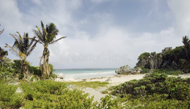 Ozean nett lizenzfreies stockfoto