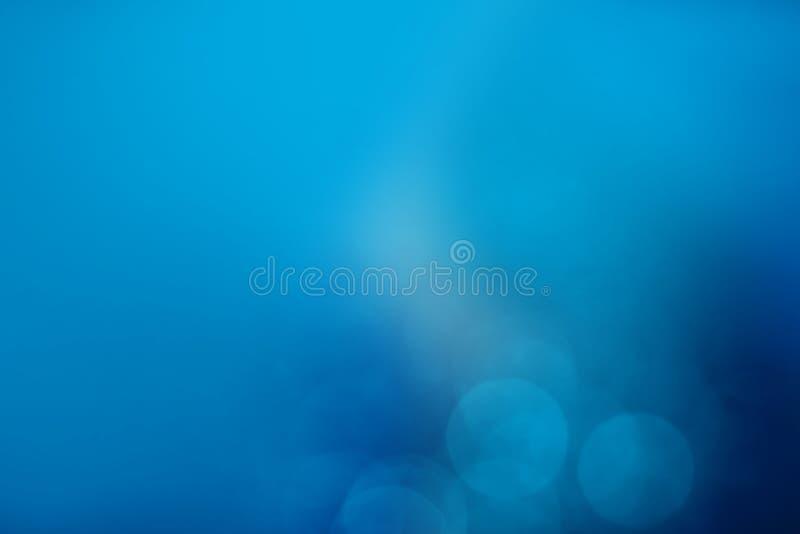 Ozean-Schein-Hintergrund lizenzfreie stockfotos