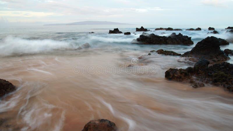 Ozean-Versehen stockbild
