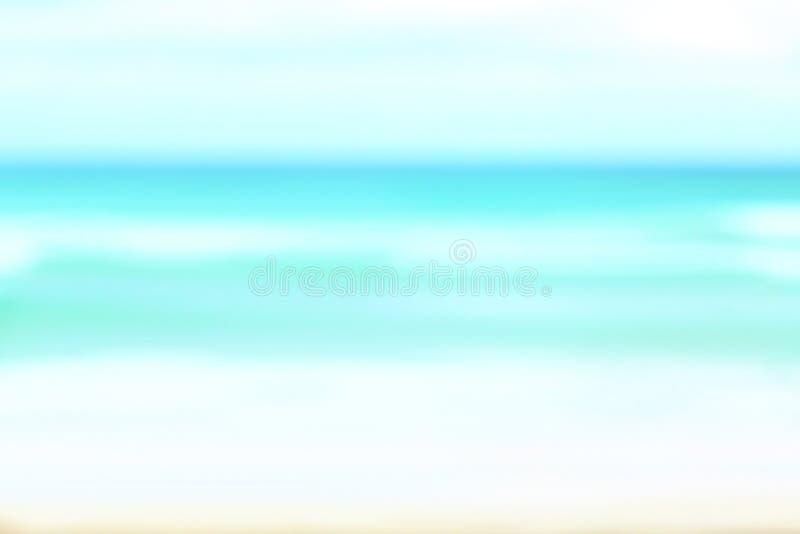 Ozeanhintergrundbeschaffenheit