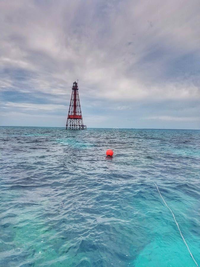 Ozeanriff stockfotos