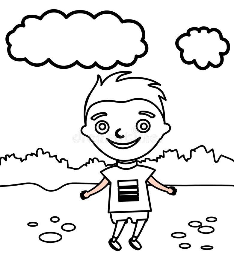Excepcional Colorante Niño Pequeño Imágenes - Ideas Para Colorear ...
