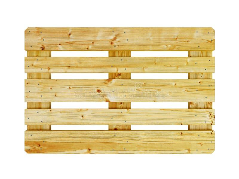 Pálete de madeira fotos de stock royalty free