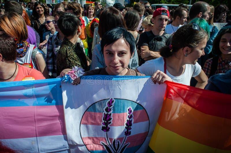 Pântano da comunidade de LGBT imagens de stock