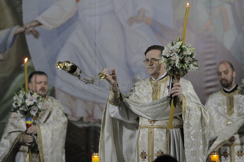 Pâques orthodoxe photo libre de droits