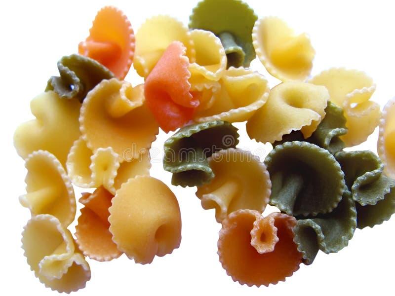 Pâtes italiennes photos stock