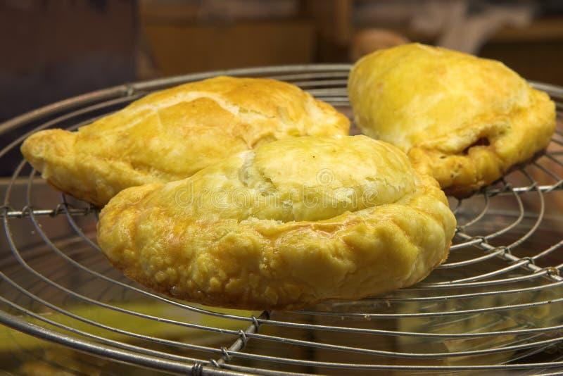 Pâtisserie #17 photos libres de droits