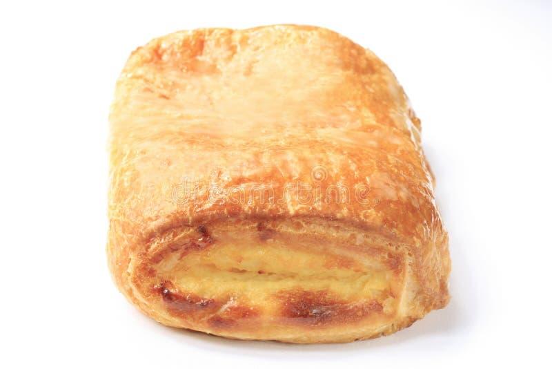 Pâtisserie danoise images libres de droits