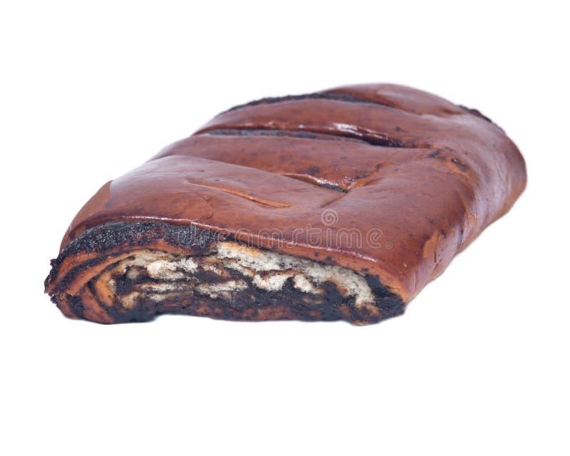 Pâtisserie douce du danois de clou de girofle images stock