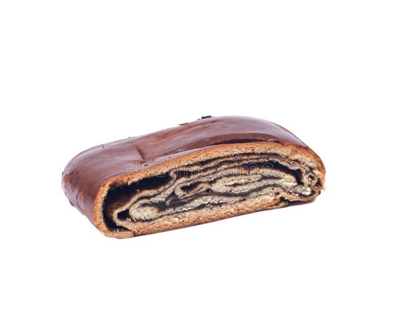 Pâtisserie douce du danois de clou de girofle image stock