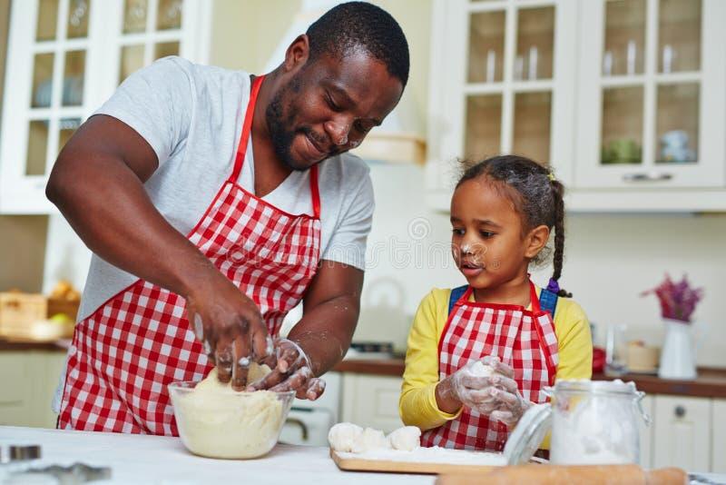 Pâtisserie pour des enfants photos libres de droits
