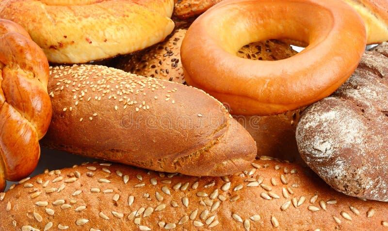 Pâtisseries et produits de pâtisserie photos libres de droits