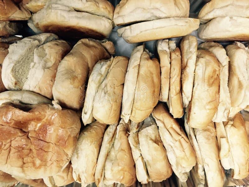 Pães de forma imagem de stock royalty free