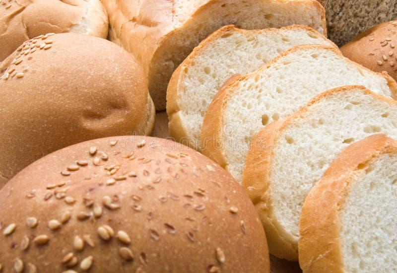 Download Pão imagem de stock. Imagem de buns, forno, nutrition - 12810267