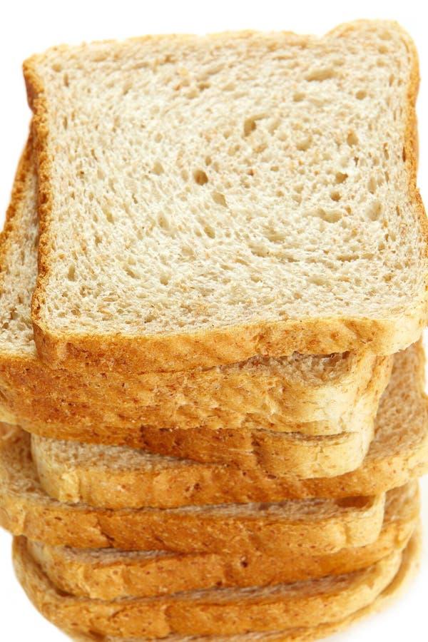 Download Pão foto de stock. Imagem de fatia, saudável, objetos - 16851606