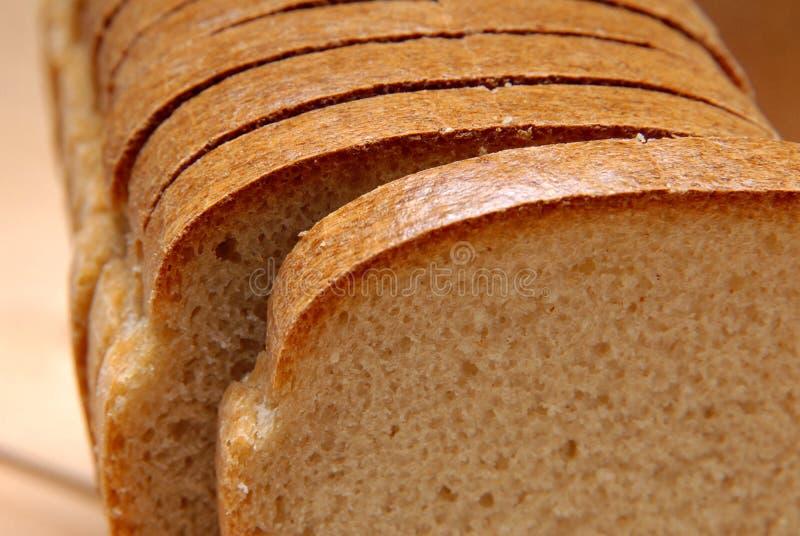 Pão 3 fotografia de stock