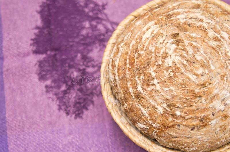 Pão Caseiro Fotos de Stock