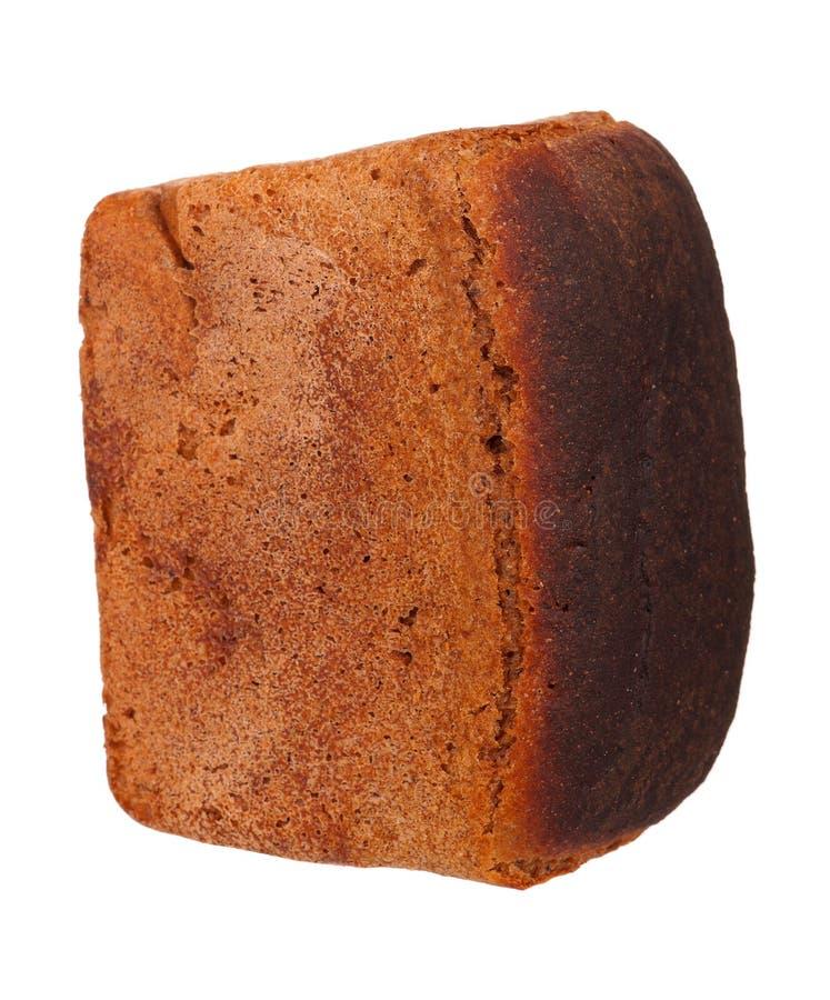 Pão de centeio fresco foto de stock royalty free