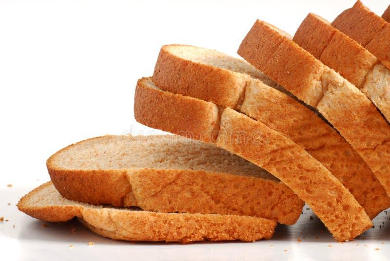 Pão do brinde imagens de stock royalty free