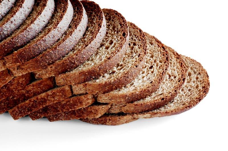 Download Pão do trigo imagem de stock. Imagem de refeição, bens - 531565