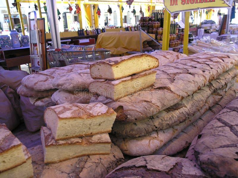 Pão enorme foto de stock