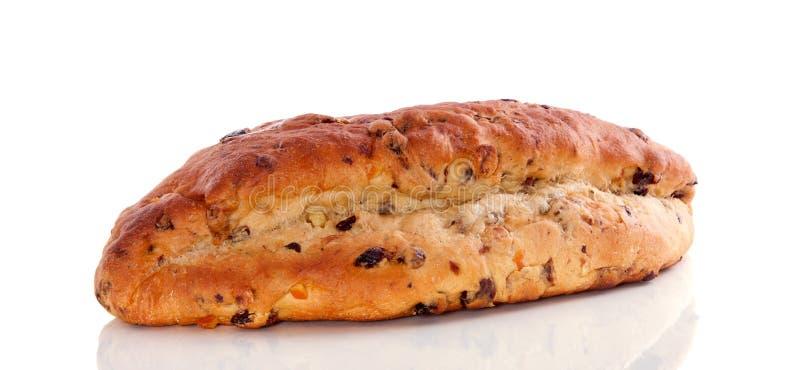 Pão fresco do corinto imagens de stock