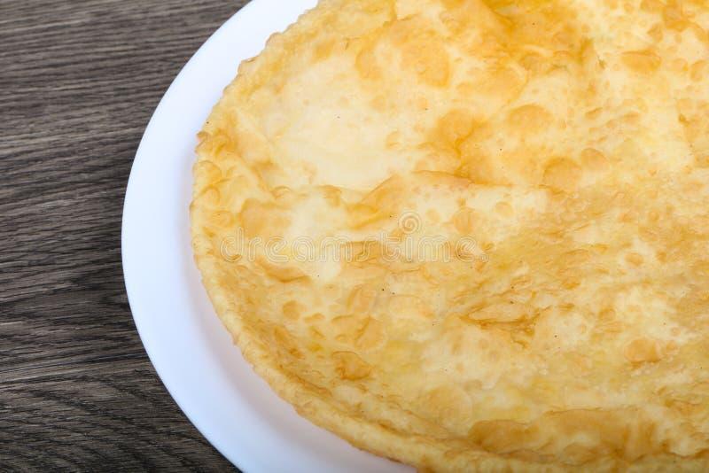 Pão indiano foto de stock royalty free