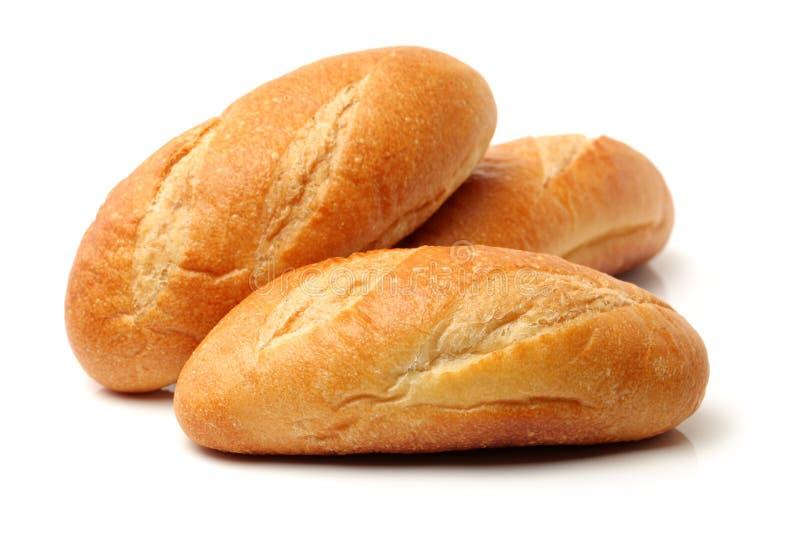 Pão perfumado fresco imagens de stock