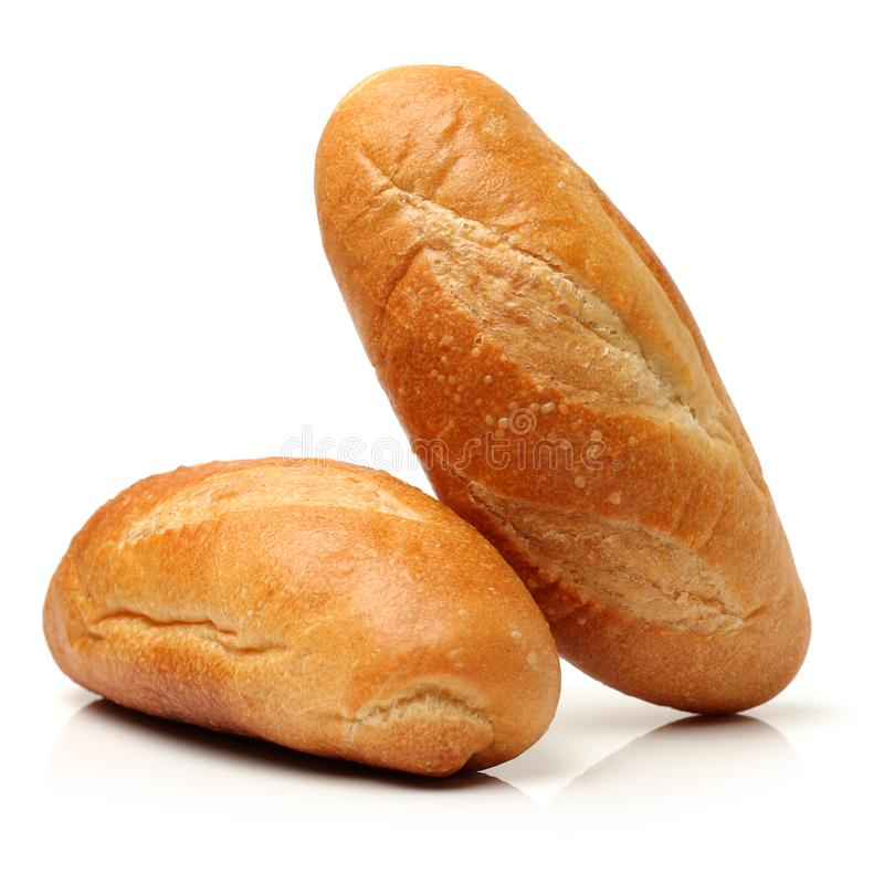 Pão perfumado fresco fotografia de stock