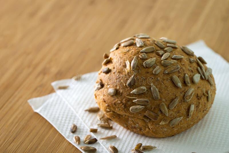 Pão saudável fotos de stock