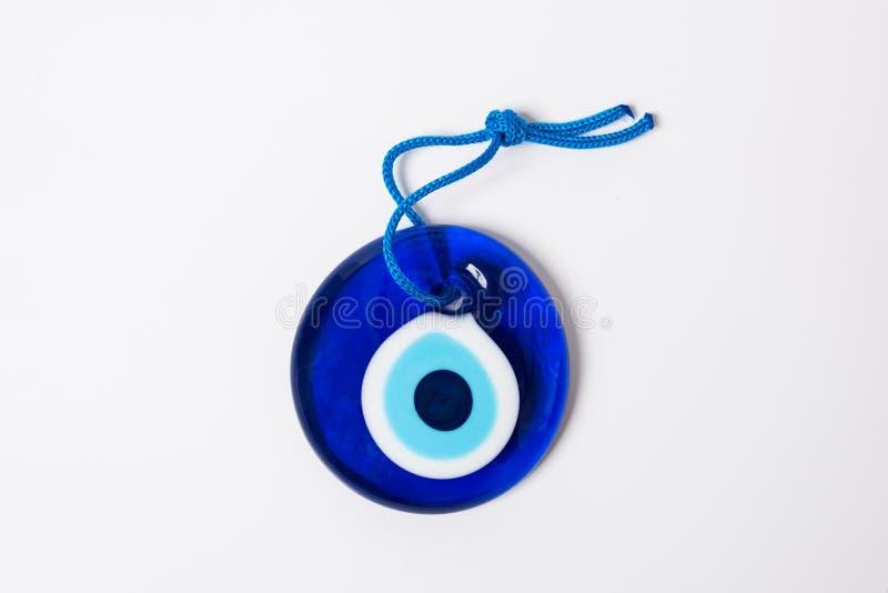 Pärla för ont öga arkivfoton