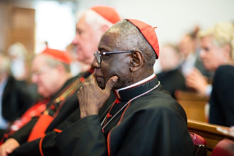Pèlerinage de la Rome-Italie 7 septembre 2017 - pour le dixième anniversaire images libres de droits